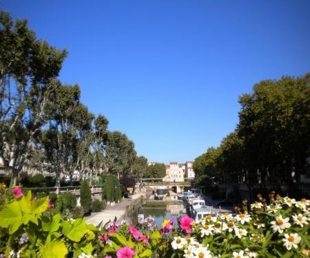 City-Break Carcassonne Narbonne