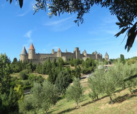 Châteaux & demeures de charme