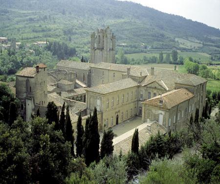 Cités médiévales et épopées Cathare