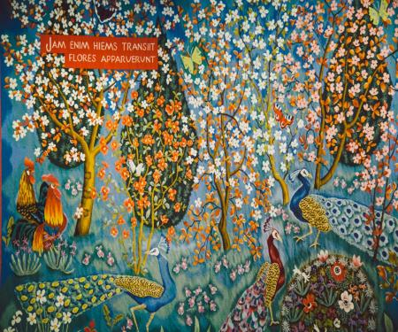 Sorèze abbaye tapisseries Lac de St Ferreol Canal du Midi