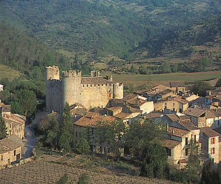 Comme au Moyen-Âge, en Corbières