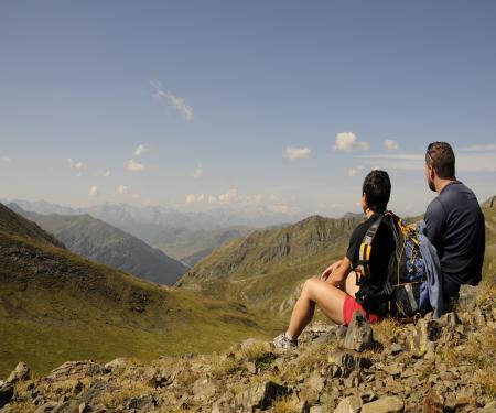 Pass'aran randonnée accompagnée Pyrénées