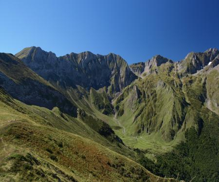 Randonnée Observation de la faune des Pyrénées