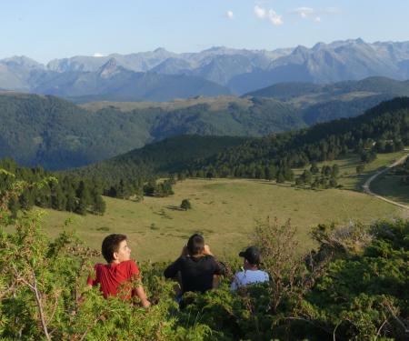 Activités en Pyrénées Audoises