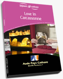 love in Carcassonne