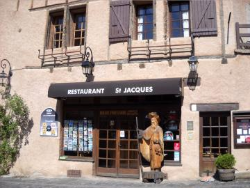 Auberge Saint-Jacques