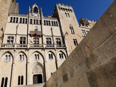 City-break Carcassonne Narbonne