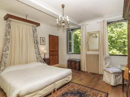 s�jour c�lin Ari�ge - Chambre Tradition_C�adt09