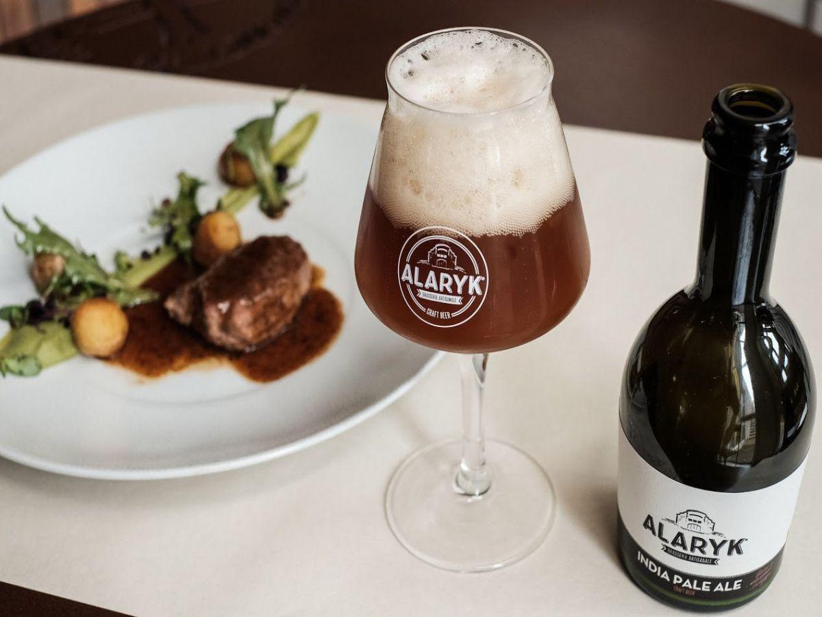 Billet Visite De La Brasserie Alaryk Bziers