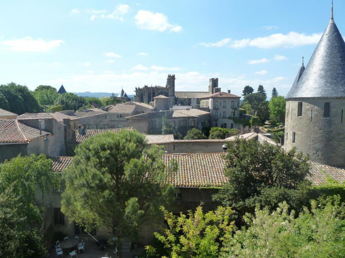 feerie de noel carcassonne 2018 séjour Magie de noël à Carcassonne feerie de noel carcassonne 2018